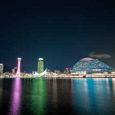 神戸 夜景